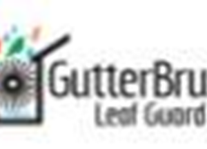 GutterBrush Leaf Guard - Affordable, Effective Gutter Protection